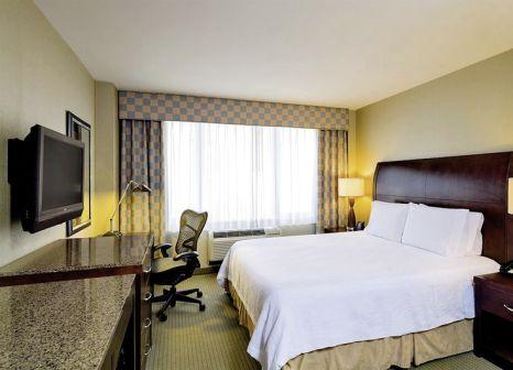 Hotelzimmer mit Familienfreundlich im Hilton Garden Inn New York/Tribeca