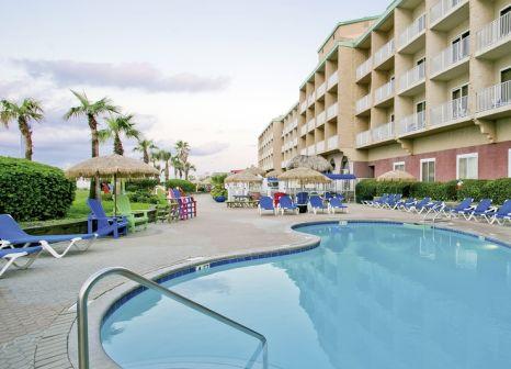 Hotel Hampton Inn Pensacola Beach günstig bei weg.de buchen - Bild von DERTOUR