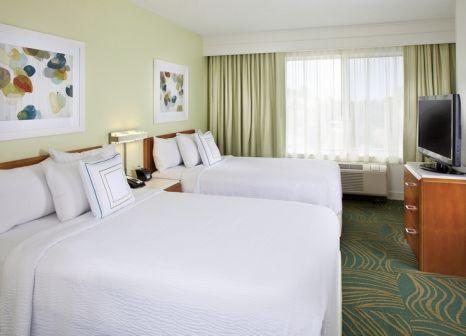 Hotel SpringHill Suites Orlando Lake Buena Vista in Marriott Village 4 Bewertungen - Bild von DERTOUR