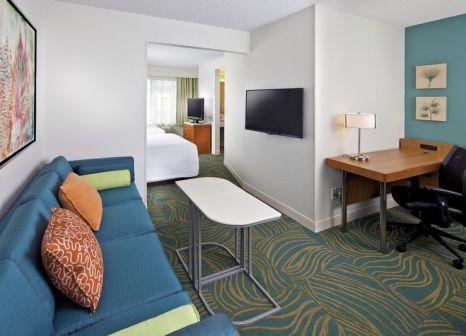 Hotel SpringHill Suites Orlando Lake Buena Vista in Marriott Village günstig bei weg.de buchen - Bild von DERTOUR