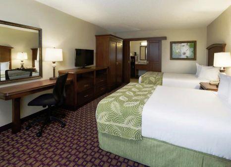 Hotelzimmer mit Fitness im Rosen Inn at Pointe Orlando