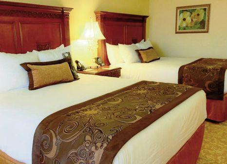 Hotelzimmer mit Fitness im Rosen Shingle Creek