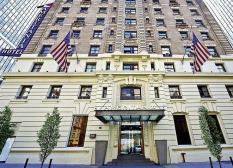 Hotel Ameritania at Times Square günstig bei weg.de buchen - Bild von DERTOUR