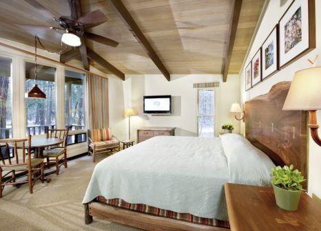 Hotelzimmer mit Tennis im Yosemite Valley Lodge
