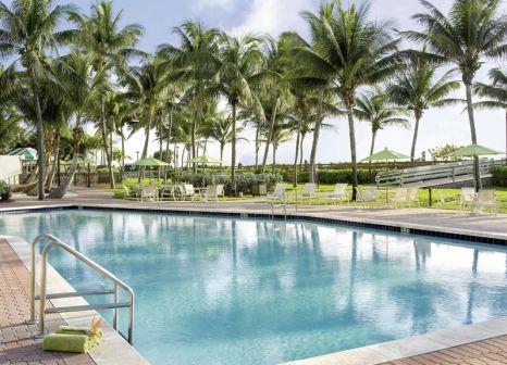 Hotel Holiday Inn Miami Beach Oceanfront 3 Bewertungen - Bild von DERTOUR