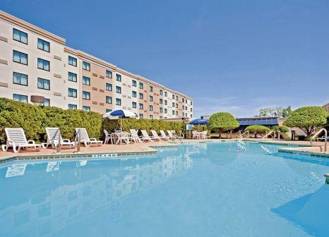 Hotel Holiday Inn Hasbrouck Heights 9 Bewertungen - Bild von DERTOUR