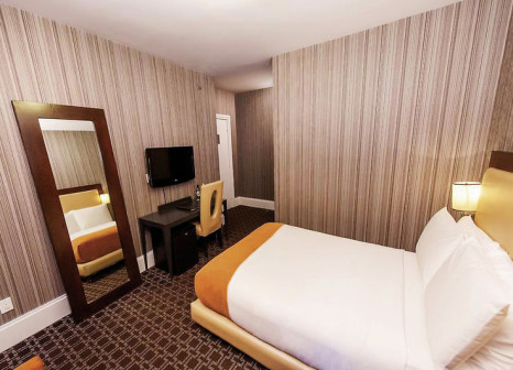 Hotelzimmer mit Wassersport im Amsterdam Court