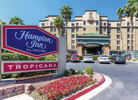 Hotel Hampton Inn Tropicana in Nevada - Bild von DERTOUR