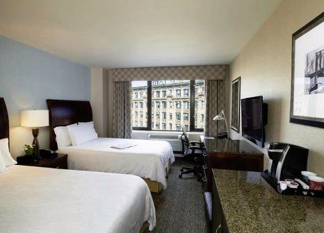 Hotelzimmer im Hilton Garden Inn New York/Tribeca günstig bei weg.de