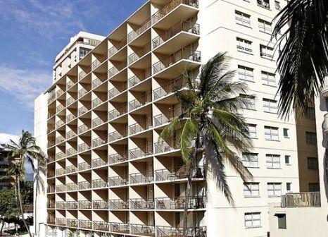 Pearl Hotel Waikiki günstig bei weg.de buchen - Bild von DERTOUR
