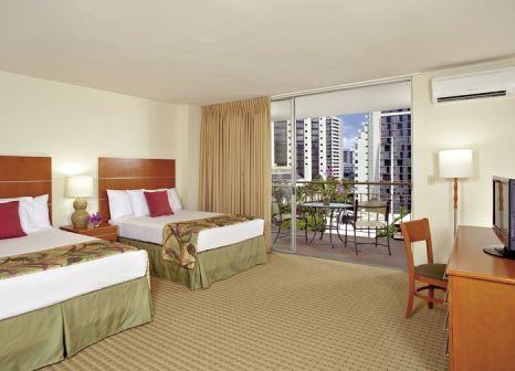 Pearl Hotel Waikiki 1 Bewertungen - Bild von DERTOUR