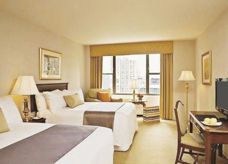 Hotelzimmer mit Fitness im The Westin New York Grand Central