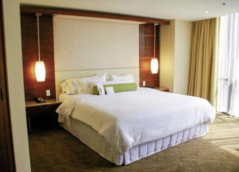 Hotelzimmer mit Animationsprogramm im The Westin Bonaventure Hotel & Suites, Los Angeles