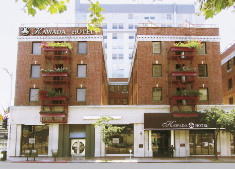 Hotel Kawada günstig bei weg.de buchen - Bild von DERTOUR