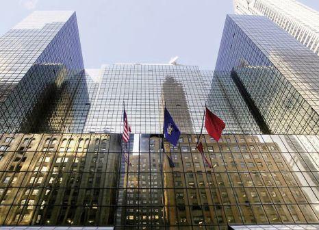 Hotel Grand Hyatt New York günstig bei weg.de buchen - Bild von DERTOUR