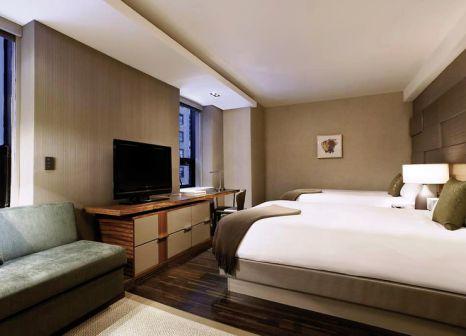 Hotelzimmer mit Clubs im Grand Hyatt New York