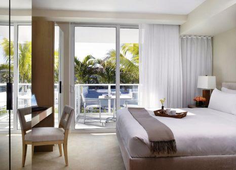 Hotelzimmer mit Fitness im Grand Beach Hotel Surfside West