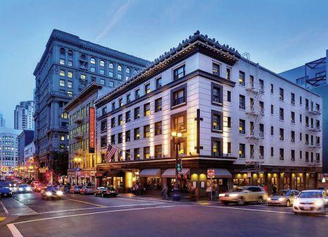 Hotel Abri günstig bei weg.de buchen - Bild von DERTOUR