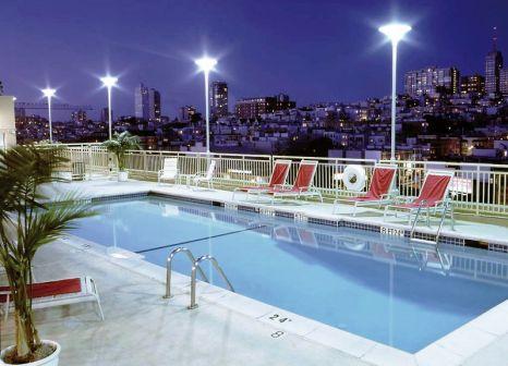 Hotel Holiday Inn Golden Gateway in Kalifornien - Bild von DERTOUR