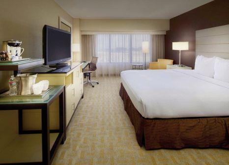 Hotelzimmer mit Kinderpool im Hilton Los Angeles Airport