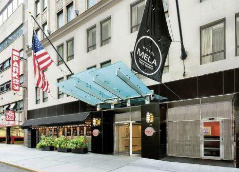 Hotel Mela Times Square günstig bei weg.de buchen - Bild von DERTOUR