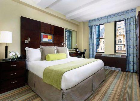 Hotelzimmer mit Spielplatz im Hotel Mela Times Square