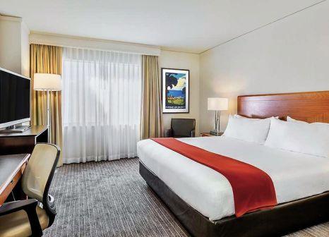 Hotelzimmer mit Kinderbetreuung im Holiday Inn Express & Suites San Francisco Fishermans Wharf
