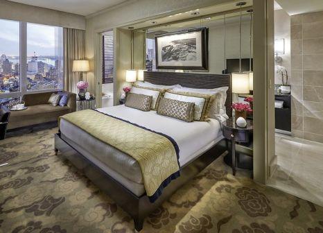 Hotel Mandarin Oriental New York günstig bei weg.de buchen - Bild von DERTOUR