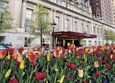 Hotel Hilton Chicago günstig bei weg.de buchen - Bild von DERTOUR