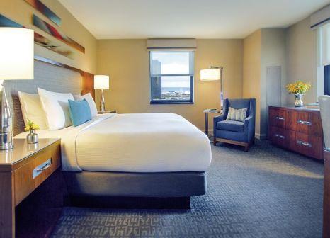 Hotel Hilton Chicago in Illinois - Bild von DERTOUR