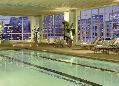 Hotel Hilton Chicago 1 Bewertungen - Bild von DERTOUR