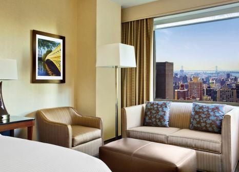 Hotelzimmer mit Animationsprogramm im The Westin New York Grand Central