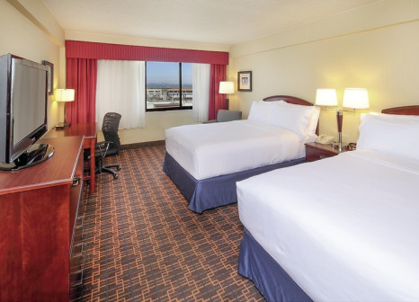 Hotelzimmer mit Clubs im Holiday Inn San Francisco-Fishermans Wharf