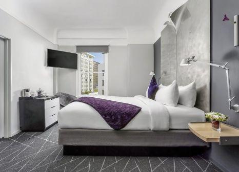 Hotelzimmer mit Restaurant im Hotel Diva
