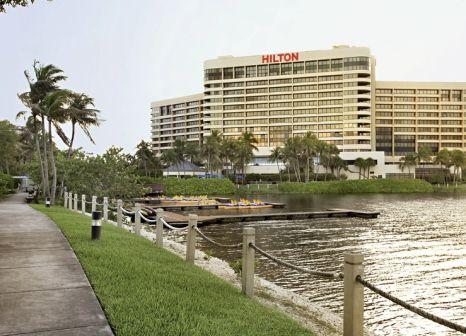 Hotel Hilton Miami Airport Blue Lagoon günstig bei weg.de buchen - Bild von DERTOUR