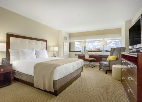 Hotel Hilton Miami Airport Blue Lagoon 0 Bewertungen - Bild von DERTOUR