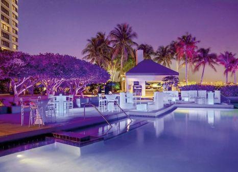 Hotel Hilton Miami Airport Blue Lagoon in Florida - Bild von DERTOUR