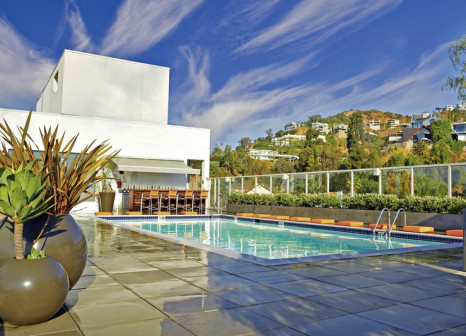 Hotel Andaz West Hollywood 0 Bewertungen - Bild von DERTOUR