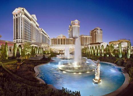 Hotel Caesars Palace in Nevada - Bild von DERTOUR