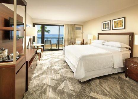 Hotelzimmer mit Fitness im Sheraton Kauai Resort