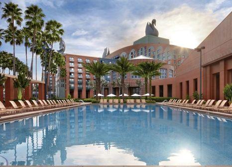 Walt Disney World Dolphin Hotel 0 Bewertungen - Bild von DERTOUR