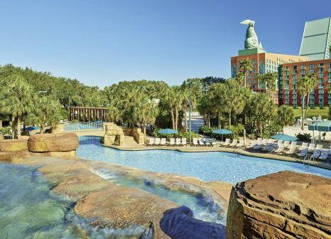 Walt Disney World Dolphin Hotel in Florida - Bild von DERTOUR