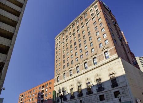 Hotel Courtyard Boston Downtown günstig bei weg.de buchen - Bild von DERTOUR