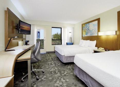 Hotel Courtyard Cocoa Beach in Florida - Bild von DERTOUR