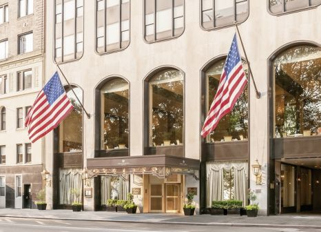 Park Lane Hotel in New York - Bild von DERTOUR