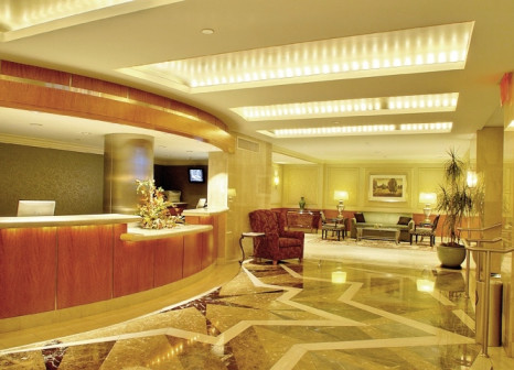 San Carlos Hotel in New York - Bild von DERTOUR