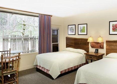 Hotel Yosemite Valley Lodge 3 Bewertungen - Bild von DERTOUR