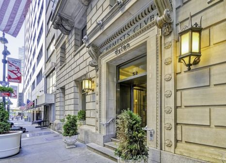 Hotel The Dylan in New York - Bild von DERTOUR
