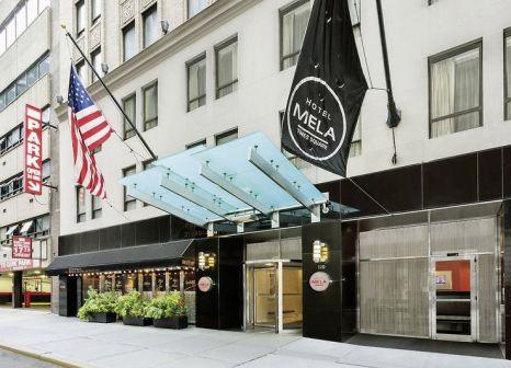 Hotel Mela Times Square 3 Bewertungen - Bild von DERTOUR