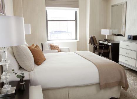 Hotelzimmer mit Massage im The Benjamin